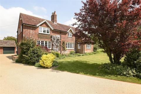 4 bedroom cottage for sale - Warnford