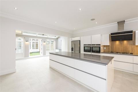6 bedroom terraced house to rent - Imperial Crescent, Imperial Wharf, London, SW6