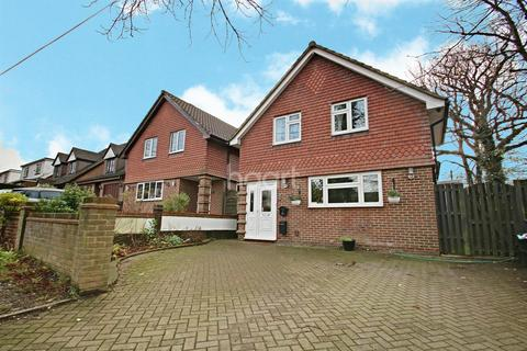4 bedroom detached house for sale - Sutherland Avenue, Biggin Hill