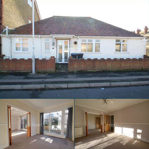 2 bedroom bungalow for sale - Lymington Rpad, Westgate on Sea, CT8