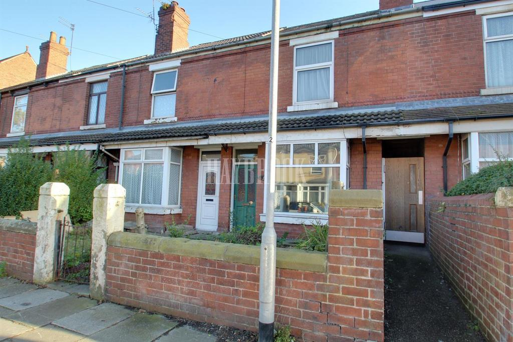 2 Bedrooms Terraced House for sale in Gerard Road, Broom