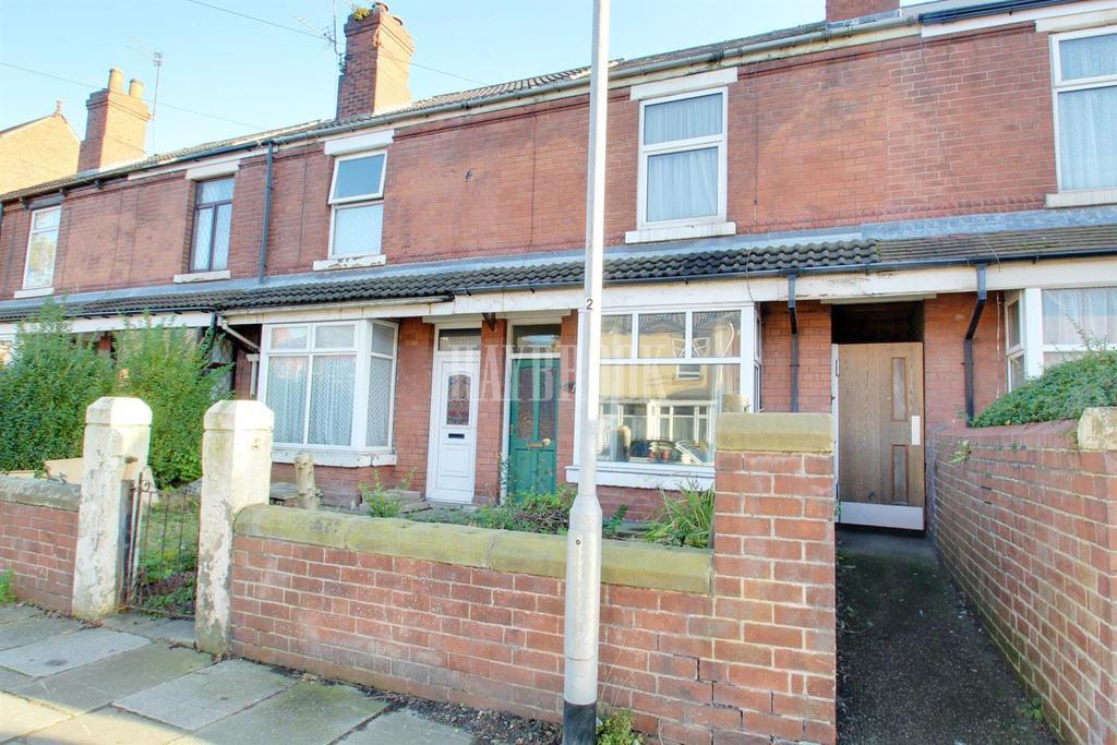 2 Bedrooms Terraced House for sale in Gerard Road, Broom