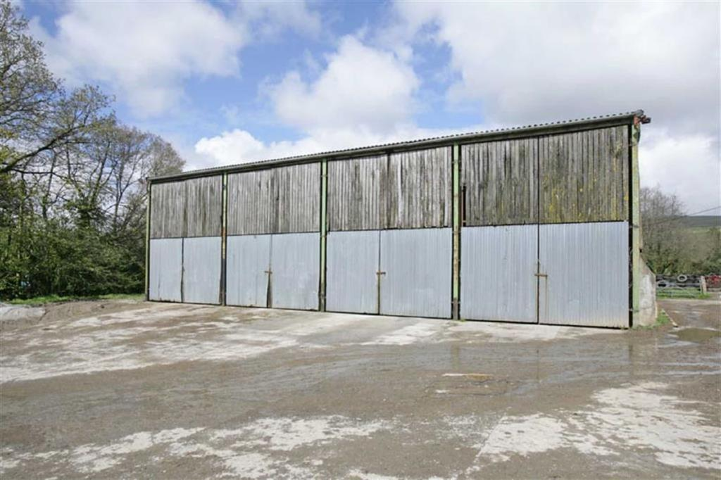 Land Commercial for sale in Agricultural Bldgs And Land, Ugborough Parish, Devon, PL21
