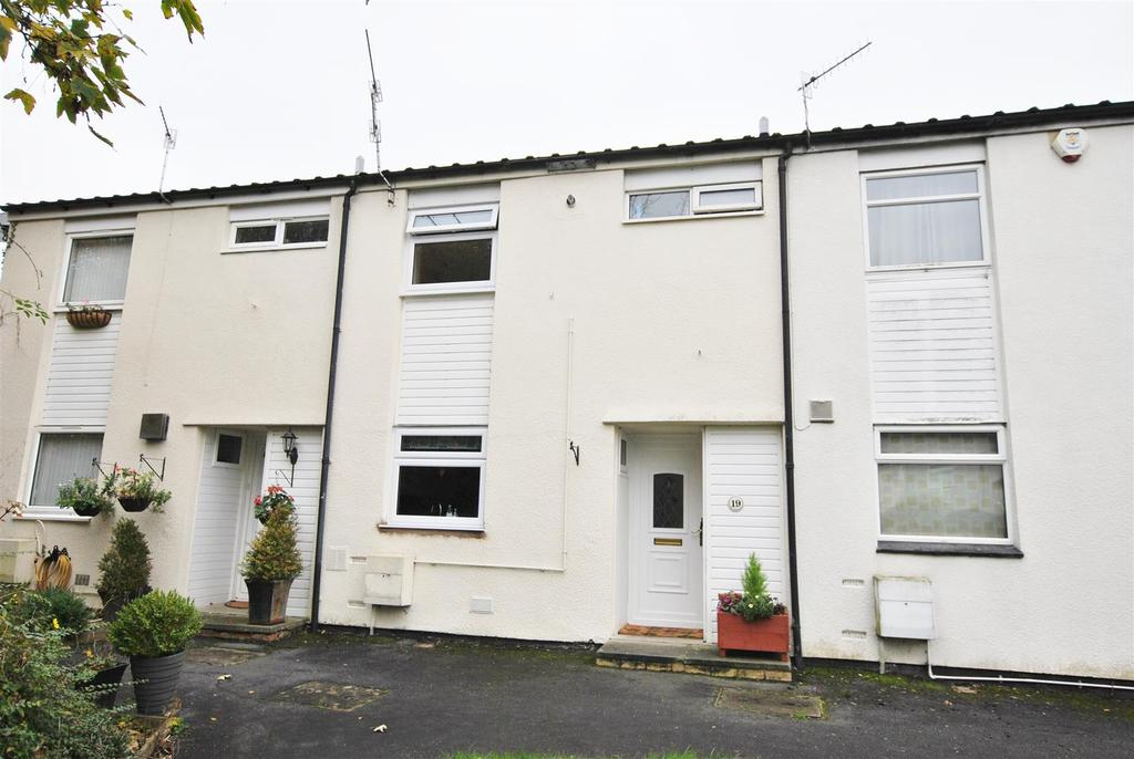 3 Bedrooms Terraced House for sale in Pinkhams Twist, Whitchurch