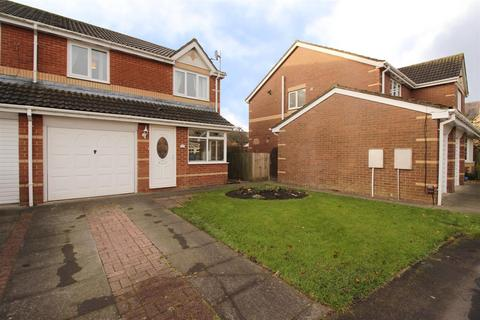 3 bedroom semi-detached house for sale - Woodlands Grange, Forest Hall, Newcastle Upon Tyne