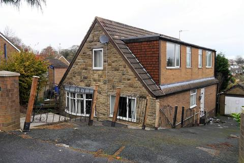 4 bedroom detached house for sale - Markfield Close, Low Moor, Bradford, BD12 0UW
