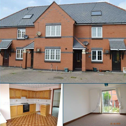 2 bedroom terraced house to rent - 12, Maesyneuadd, Caersws, Powys, SY17