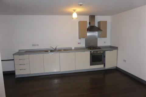 2 bedroom flat for sale - Steele House, Woden Street, Salford