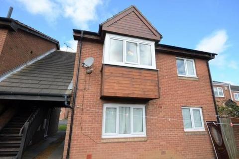 Studio to rent - Thickett Drive, Maltby, Rotherham
