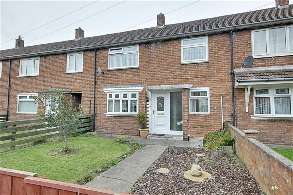 2 Bedrooms Terraced House for sale in Turner Avenue, South Shields