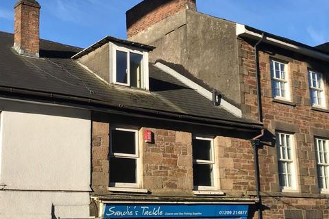 2 bedroom flat to rent - Penryn Street, Redruth, TR15