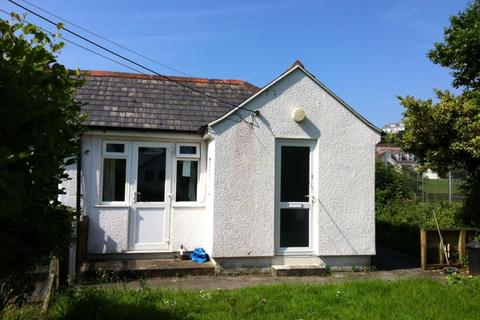 1 bedroom bungalow to rent - Perrancombe, Perranporth, TR6