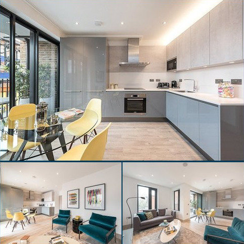 3 bedroom flat for sale - Honeywood Heights, Honeywood Road, London, NW10