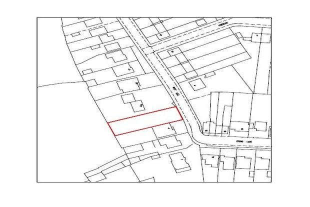 Land Commercial for sale in West Hill, Codnor, Ripley, DE5