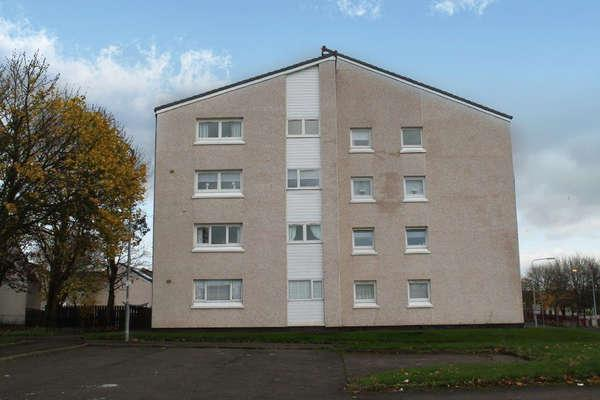 2 Bedrooms Flat for sale in 1/4, 2 Geary Street, Glasgow, G23 5HT
