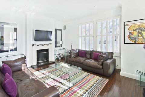 3 bedroom flat to rent - Munster Road, Fulham, London