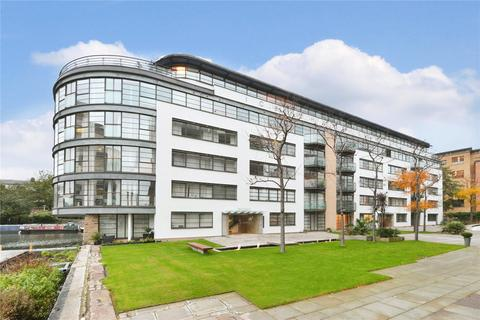 2 bedroom flat to rent - Ice Wharf, 17 New Wharf Road, London
