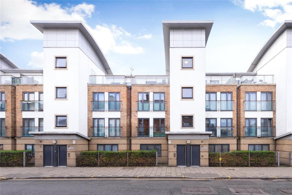 1 Bedroom Flat for sale in Dugdale Court, 753 Harrow Road, London, NW10