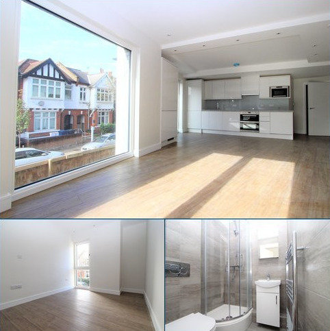2 bedroom house to rent - Denehurst Gardens, Acton, London, W3
