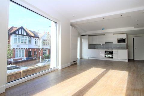 2 bedroom house to rent - Denehurst Gardens, Acton, London, W3