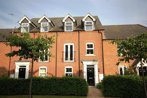 4 bedroom townhouse for sale - Arran Close, Greylees, Sleaford, Lincolnshire, NG34