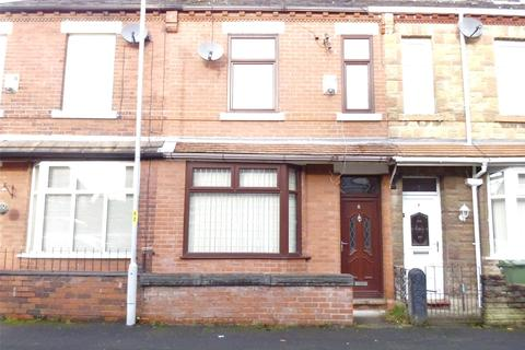 3 bedroom terraced house to rent - Hollingworth Avenue, Manchester, Greater Manchester, M40