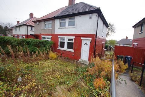 2 bedroom semi-detached house to rent - LYNFIELD DRIVE, (OFF HOWARTH ROAD), BD9 6EZ