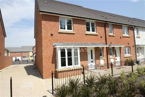 4 bedroom detached house to rent - New Cut Road