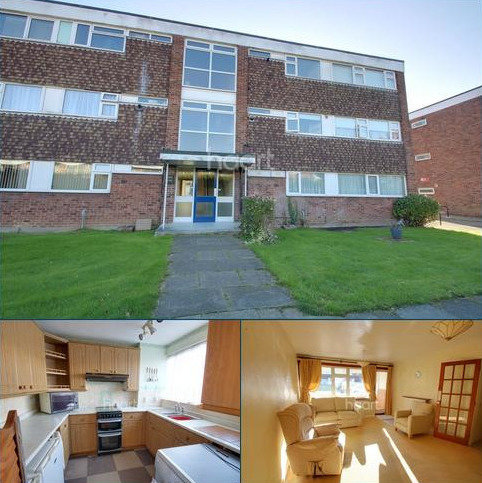 2 bedroom flat for sale - Priory Court, Harlow