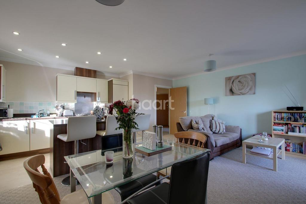 2 Bedrooms Flat for sale in Hammond Place, Braintree