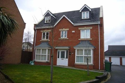 5 bedroom detached house to rent - Milestone Close, Cardiff, Cardiff