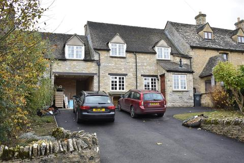 5 bedroom cottage for sale - High Street, Finstock, Chipping Norton