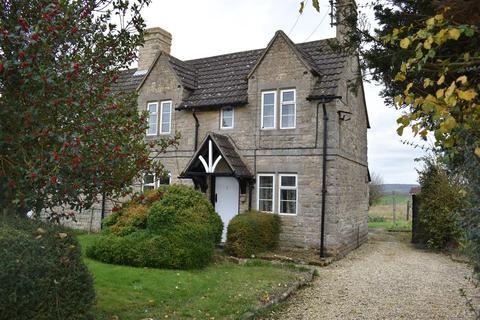 2 bedroom cottage for sale - Eynsham Road, Sutton, Witney