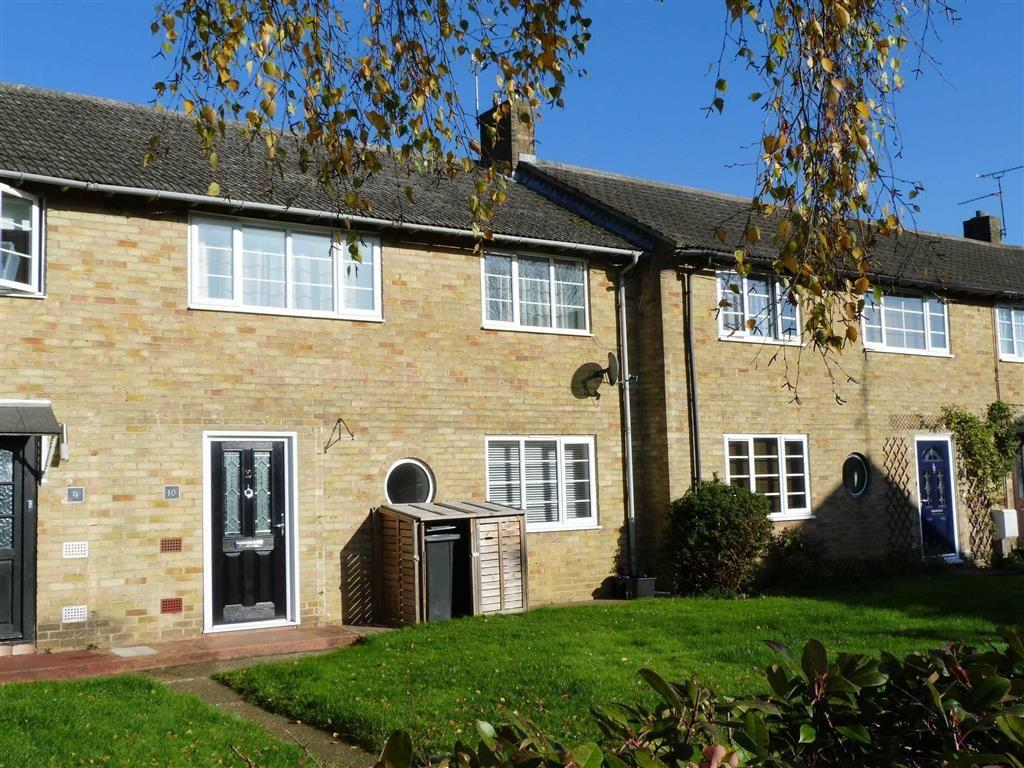 3 Bedrooms Terraced House for sale in Camfield, Welwyn Garden City