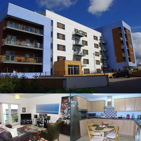 2 bedroom retirement property for sale - Mariners Court, Lamberts Road, Swansea