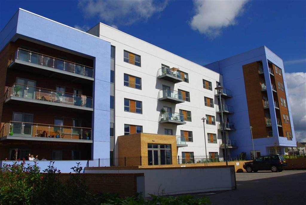 2 Bedrooms Retirement Property for sale in Mariners Court, Lamberts Road, Swansea