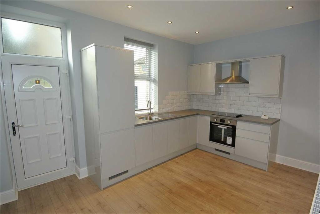 2 Bedrooms Terraced House for rent in Thornhill Avenue, Lindley, Huddersfield, HD3