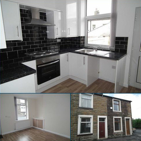 2 bedroom terraced house to rent - Gorple Street, Harle Syke, Lancashire