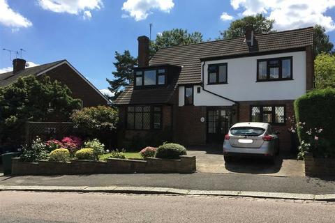 4 bedroom detached house for sale - Richmond Road, New Barnet, Hertfordshire