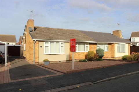 2 bedroom semi-detached bungalow for sale - Lavender Road, Amington, Tamworth