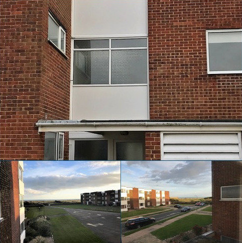 2 bedroom flat to rent - Martello Court, Grenville Road, Pevensey Bay BN24