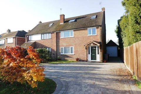 4 bedroom semi-detached house to rent - Southcote Farm Lane, Reading