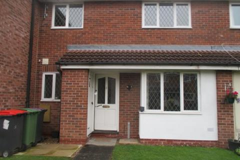 2 bedroom terraced house to rent - 3 Underhill Close, Newport, Shropshire, TF10 7EB