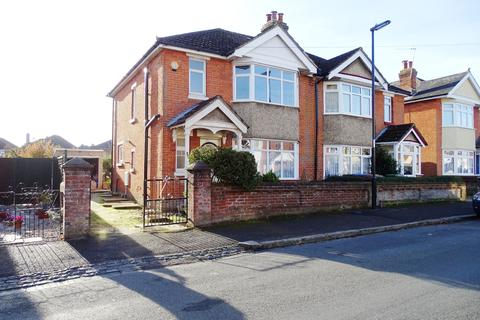 3 bedroom semi-detached house for sale - Wilton Gardens, Upper Shirley, Southampton