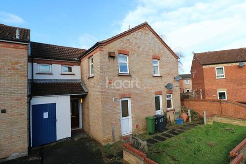 1 bedroom flat for sale - Augustus Close, Cambridge