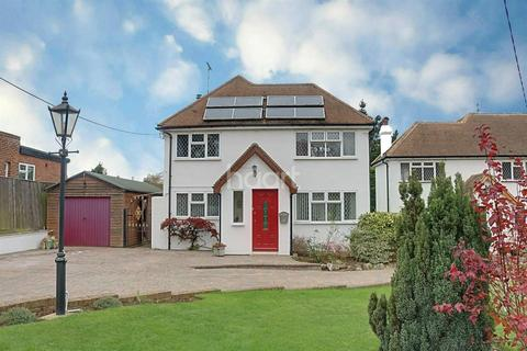 3 bedroom detached house for sale - Brompton Farm Road, Strood, Rochester, ME2
