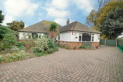 3 bedroom bungalow for sale - George Hill Road, Broadstairs, CT10