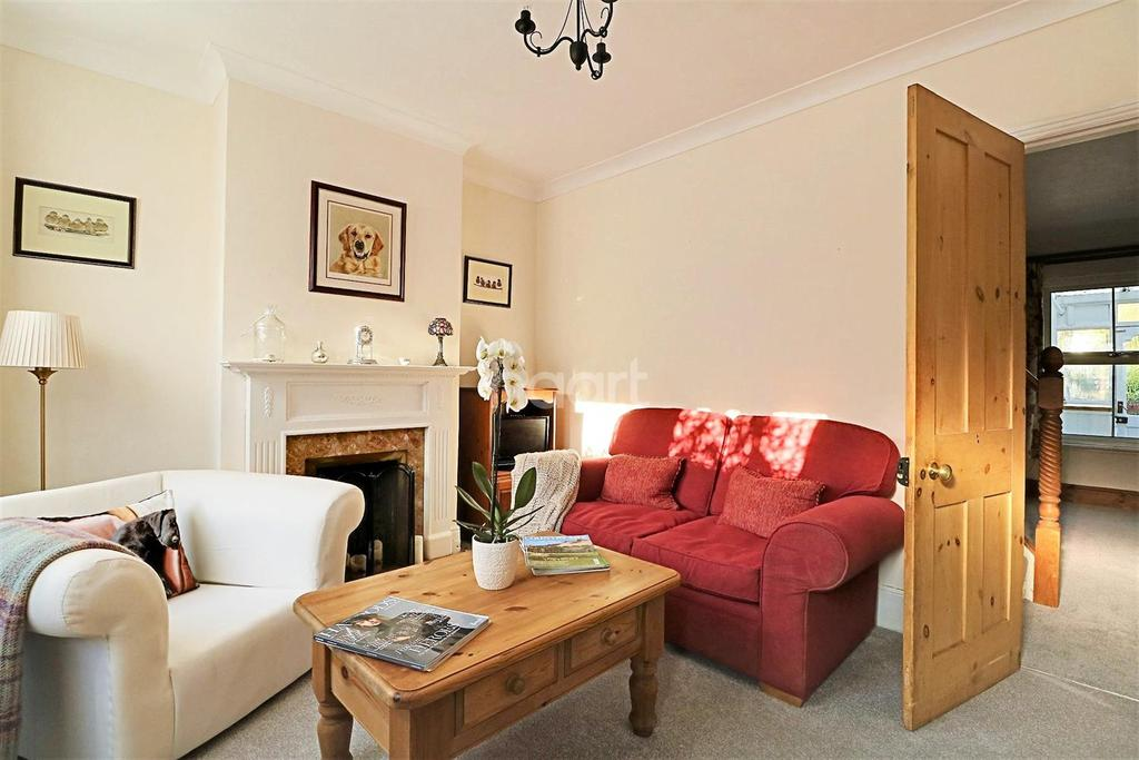 2 Bedrooms Terraced House for sale in Station Road, Orpington