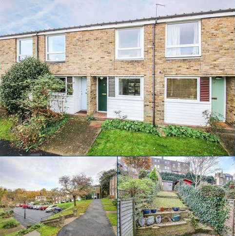 2 bedroom terraced house for sale - Rangers Square, Greenwich, London, SE10