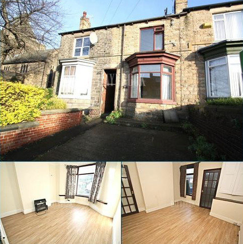 3 bedroom terraced house for sale - City Road, Sheffielld, S2